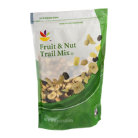 Ahold Fruit & Nut Trail Mix