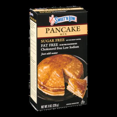 Sweet 'N Low Pancake Mix Sugar Free