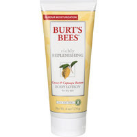 Burt's Bees Body Lotion for Dry Skin