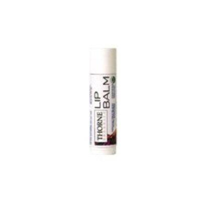 Thorne Research Thorne Organics Lip Balm, 0.15 oz (4.25 g)