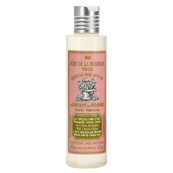 Le Couvent des Minimes 3-in-1 Micellar Water with 3 Beneficial Roses