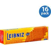 Bahlsen Leibniz Fine European Butter Biscuits