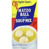 Croyden House House Matzo Ball & Soup Mix 4.5 OZ