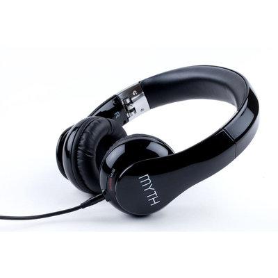 Kuechenberg Marketing Group Myth Labs Genesis On-Ear Headphones (Pitch)