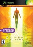 GlyphX Games Advent Rising
