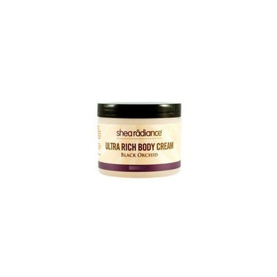 Black Orchid Ultra Rich Cream - 4 oz,(Shea Radiance)