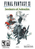 Square Enix FINAL FANTASY XI Seekers of Adoulin