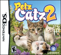 UbiSoft Petz Catz 2