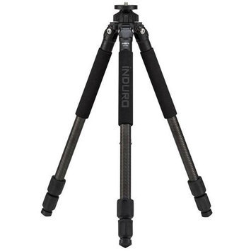 Induro CLT103 Stealth Carbon Fiber Series 1 Tripod, 3 Sections