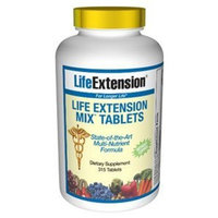 Life Extension Mix without Copper by Life Extension 315 Tabs