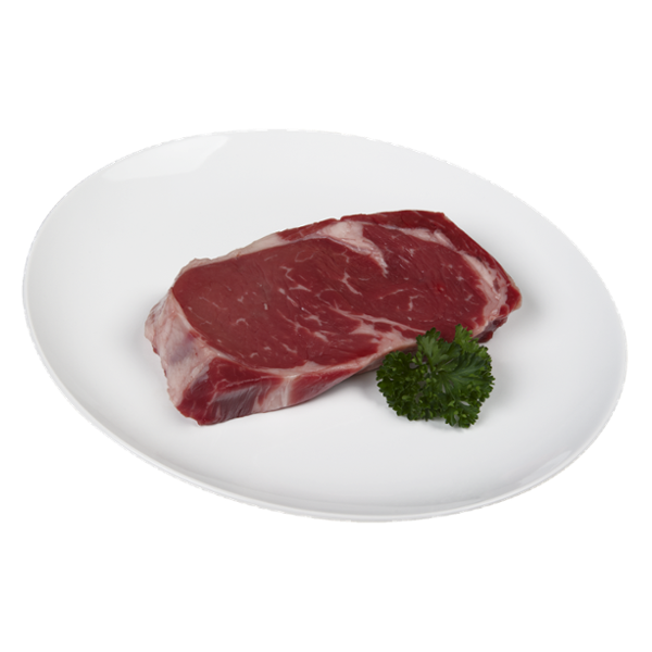 Boneless Rib Eye Beef Steak