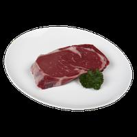 Boneless Rib Eye Beef Steak