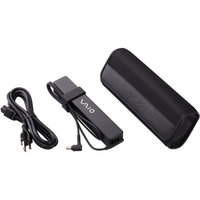 Sony Stick AC Adapter with USB Charging for VAIO Laptops