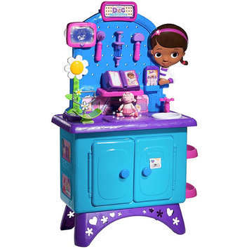 Recaro North Disney by Just Play Doc McStuffins Get Better Checkup Center - recaro north