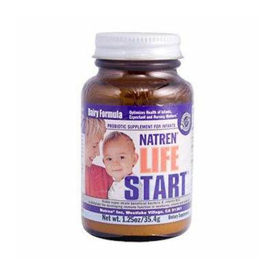 Natren Life Start Probiotic Supplement for Infants Powder 1.25 oz