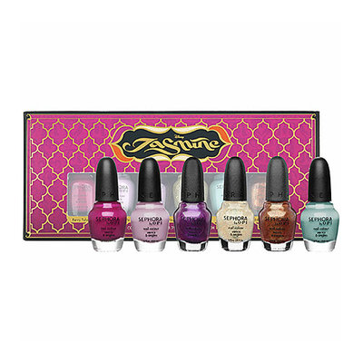 Disney Collection Nail Polish Set