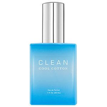 Clean CLEAN Cool Cotton 1 oz Eau de Parfum Spray