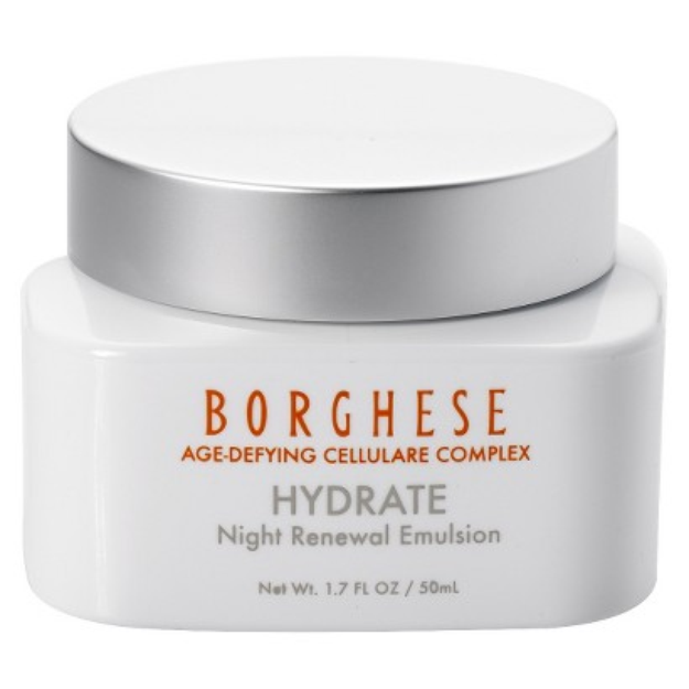 Borghese Age-Defying Cellulare Complex Hydrate Night Renewal Emulsion