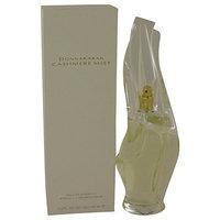 Cashmere Mist Perfume by Donna Karan for Women. Eau De Parfum Spray 3.3 oz / 100 Ml