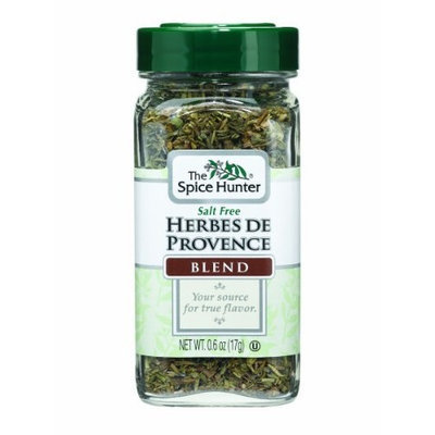 The Spice Hunter Herbes De Provence Blend, 0.6-Ounce Jars (Pack of 6)