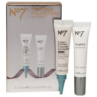 Boots No7 Youthful Collection for the Eyes