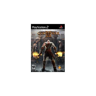 Sony God of War II