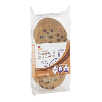 Ahold Cookies Old Fashioned Chocolate Chip