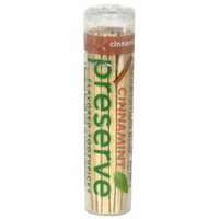 Preserve Products Preserve Flavored Toothpicks Cinnamint 35 Pieces