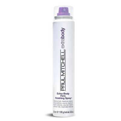 Paul Mitchell Extra-body Finishing Spray, 3.8 Ounce
