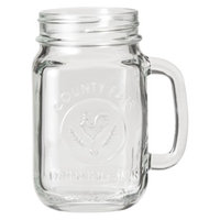 Room Essentials Drinking Jar Set of 4