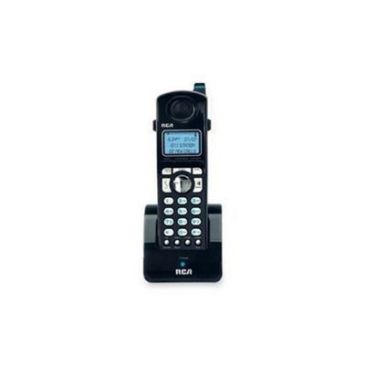 RCA H5401RE1, RCA Products DECT 6.0 4-Line Accessory Handset, RCAH5401RE1, RCA H5401RE1