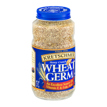 Kretschmer Wheat Germ Honey Crunch