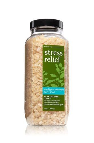 Aromatherapy Bath Soak