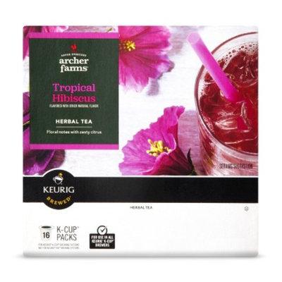 Archer Farms K-Cups Hibiscus Iced Tea 16ct