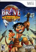 Collision Studios Brave: A Warrior's Tale