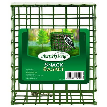 Morning Song 1022024 Snack Basket (Discontinued by Manufacturer)