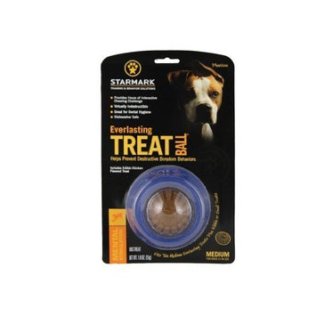 Starmark Everlasting Treat Ball Medium