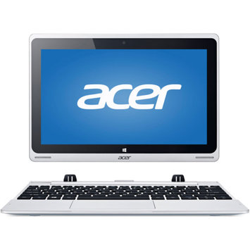 Intel Acer Aspire Switch 10 SW5-011-18R3 - Tablet - with keyboard dock - Atom Z3745 / 1.33 GHz - Windows 8.1 SST 32-bit - 2 GB