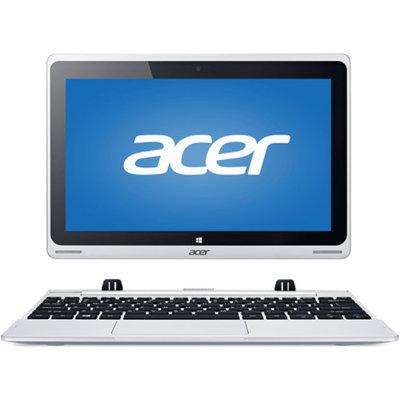 Intel Acer Aspire Switch 10 SW5-011-18R3 - Tablet - with keyboard dock - Atom Z3745 / 1.33 GHz - Windows 8.1 SST 32-bit - 2 GB
