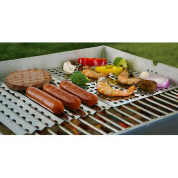 Chefmate Dual Sided Reusable BBQ Sheet