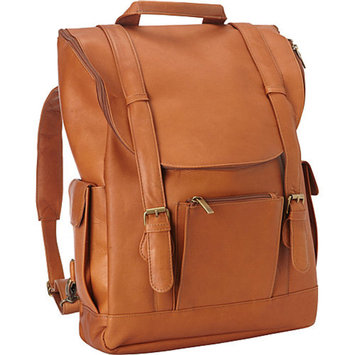LeDonne Leather Le Donne Leather Classic Laptop Backpack