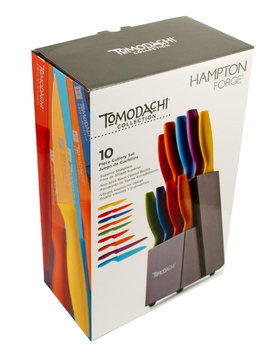 Hampton Forge Ltd. Hampton Forge 10-Piece Knife Set