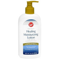Walgreens Intensive Healing Moisturizing Lotion