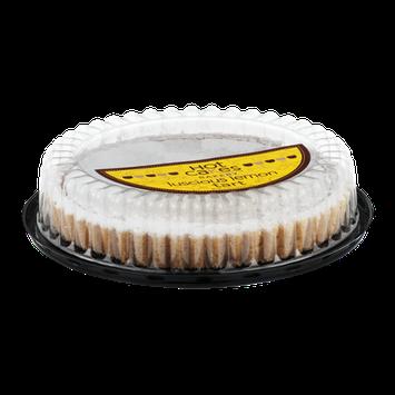 Hot Cakes Bakery Tart Luscious Lemon