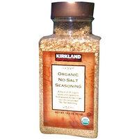 Kirkland Signature Kirkland Organic No-Salt Seasoning-14.5 oz