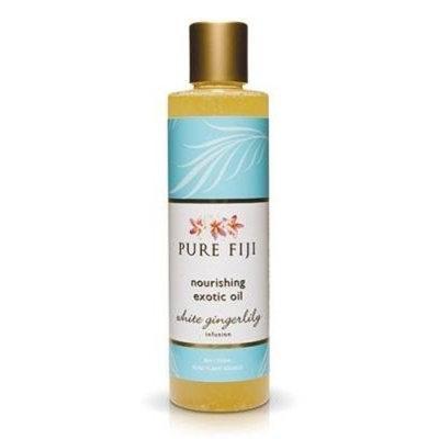 Pure Fiji Massage Oil - Gingerlily