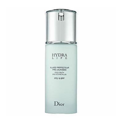 Dior Hydra Life Pro-Youth Protective Fluid SPF 15 1.7 oz