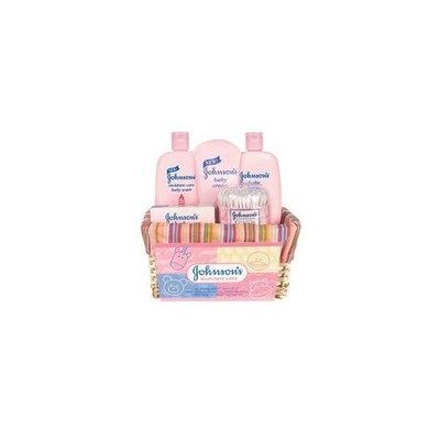 Johnson's Baby Moisture Care Gift Set