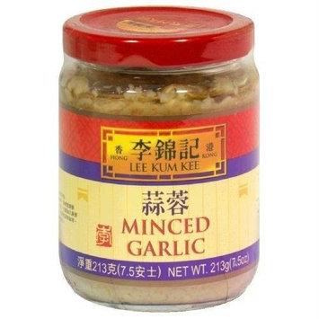 Unknown Lee Kum Kee Minced Garlic -- 7.5 oz