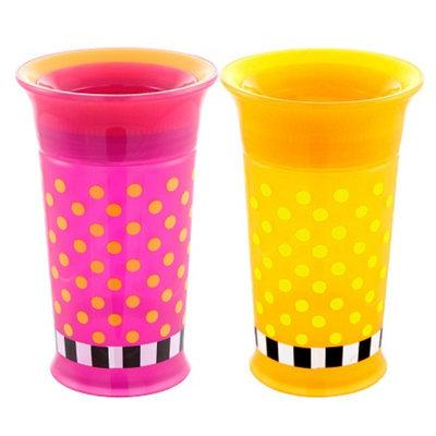 Sassy Grow Up Cup, 2 ea